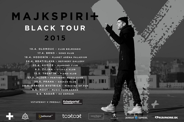 vizual_black tour 2015