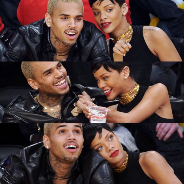 Chris Brown o tom ako zbil Rihannu