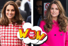 kate middleton respekt po porode